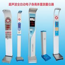 河南樂佳廠家直銷醫用身高體重測量儀圖片