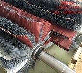 木工机械砂光机毛刷辊现货直销砂光机圆盘刷