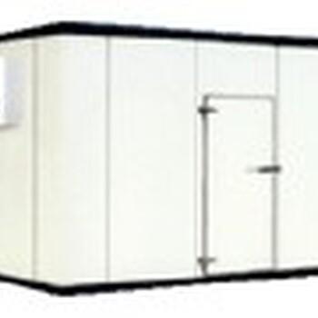 谷輪全封閉制冷壓縮機ZB48KQ-TFD-558龍蝦冷凍保鮮庫安裝