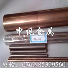 进口W80钨铜棒高硬度W80钨铜板