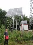 哈尔滨太阳能发电设备(哈尔滨易达光电有限公司)图片