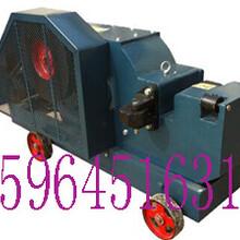 GQ50型钢筋切断机gq50钢筋切断机