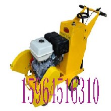湖北KWJ600电动路面刻纹机