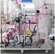 纺织行业中央集尘装置CV中央吸尘系统