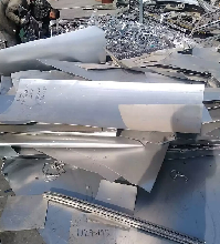 南沙廢鋁回收廢鋁合金回收價格圖片