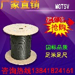 国标MGTSV矿用阻燃光缆MGTSV厂家直销报价图片