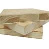 生产批发销售杉木生态板,E0级环保18mm实木柜体板
