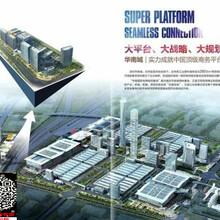 平湖华南城电商写字楼出售中图片