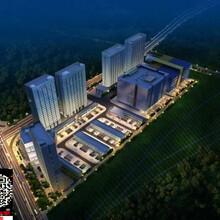 龙岗平湖---------华南城电商写字楼图片
