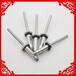 工厂特价直销灯笼铆钉灯笼型抽芯铆钉抽芯铆钉4.822