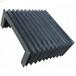 博泰机床护罩风琴式防护罩机械防尘罩钢板防护罩数控机床护板