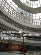 杭州室内升降平台/杭州室内登高车/杭州室内高空作业平台出租