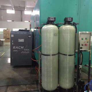 GMT片材生產線熱壓濕法加溫、模具油加溫機、導熱油加熱器圖片6