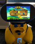 9DVR虚拟现实VR移动电影车全新上市图片