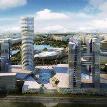 成都科技园规划设计-成都科技园规划设计公司-道合产业园设计