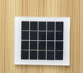 厂家供应各类规格加工单晶多晶太阳能板玻璃层压板光伏组件发电板