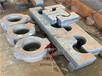 西藏昌都特厚鋼板下料170mm175mm配重塊
