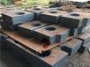云南紅河42crmo鋼板切割150mm155mm齒輪箱體
