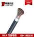 50对通信电缆国标HYA5020.5无氧铜室外话缆线大对数对绞线