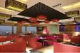 深圳来图加工茶餐厅桌椅厂,送货上门茶餐厅家具,罗湖港式茶餐厅桌椅