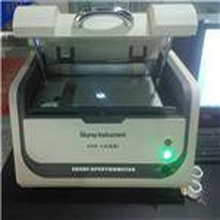 卤素升级-天瑞卤素升级EDX1800-RoHS光谱仪器维修《卤素升级》-...图片