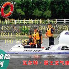 人在途中心随景动-全地形气垫船-两栖气垫船从起点到尽头回头率100%