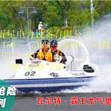 新型旅游气垫船-水陆两栖气垫船-气垫船航速多少海里