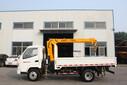 3.2吨随车吊价格蓝牌随车吊耐用详细配置三石机械