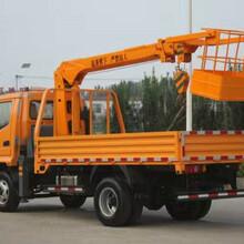 陕西高空作业车生产厂家18米高空作业车出售工厂直销