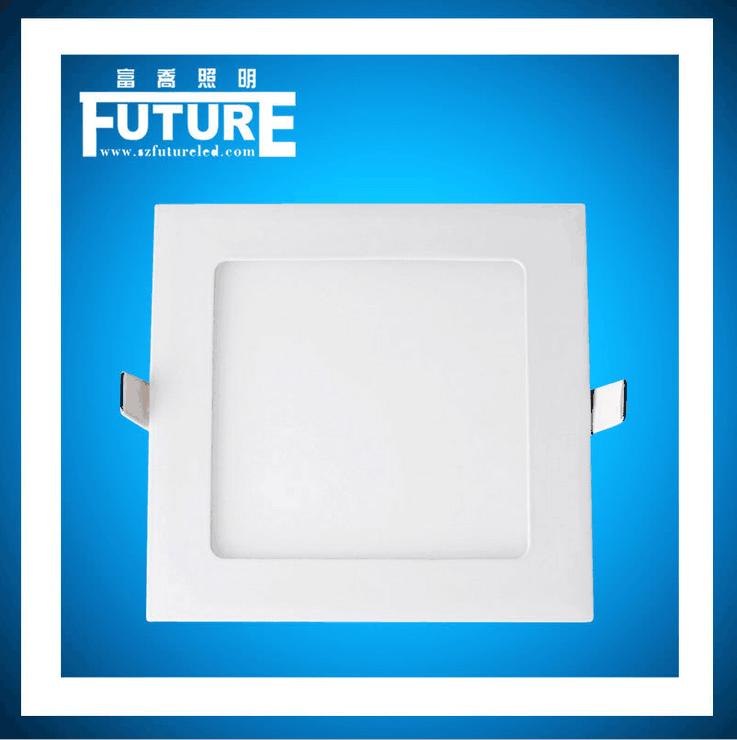 LED节能面板灯