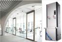 即开式电开水器饮水机——就选宏华连续式商务电开水器