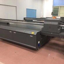 玻璃UV喷墨打印机艺术玻璃UV打印机UV喷墨机艺术玻璃打印机厂家图片