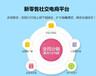 微商新零售分銷平臺開發