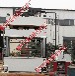 玻璃鋼電纜接頭模壓油壓機300噸四柱液壓機