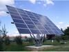 南宫高新A级板光伏发电电池板厂家安装