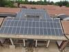 安国家庭太阳能发电安装分布式并网发电价格施工队