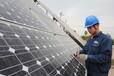 凤城家庭太阳能发电安装A级板全额上网太阳能电池板生产厂家施工队