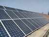 阿尔山家庭太阳能发电安装A级板国家补贴电池板厂家安装