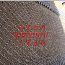 利龙绿化铁丝勾花网边坡绿化客土喷播挂网勾花网行业领先