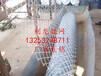 利龙镀锌铁丝勾花网强度边坡绿化喷播挂网厂家直销