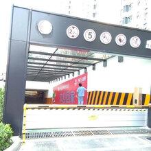 开发区公司防洪挡水板的价格大全_不锈钢挡水门的规格图片