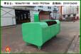 車廂可卸式環衛垃圾箱戶外鉤臂式垃圾箱廠家