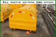 环卫垃圾箱图片清晰户外大型钩臂式环卫垃圾箱