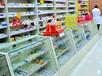 药店货架的搭配与价格