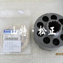 北京小松原装进口PC220-8液压泵散件套餐