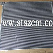 小松PC300-7机油散热器芯子挖掘机副厂件