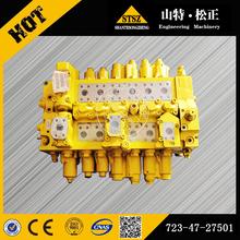 PC210-8分配器总成小松挖掘机主阀现货
