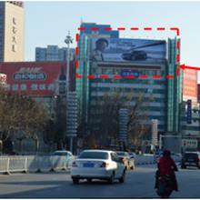 潍坊胜利大街丰橘园楼顶