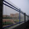 齐发国际辽宁葫芦岛锌钢围墙护栏,葫芦岛厂区围墙铁艺护栏