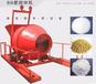 四川蘑菇渣药渣加工有机肥需要哪些有机肥生产线设备?